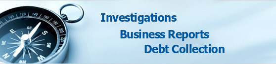 Informark: Investigations, Debt Collection, Business Reports in ITALY